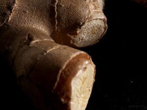 Une racine à prendre quotidiennement * vertu du gingembre